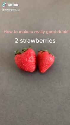 Easy Smoothie Recipes, Healthy Smoothies, Healthy Drinks, Fun Baking Recipes, Snack Recipes, Cooking Recipes, Health Recipes, Drink Recipes, Yummy Drinks