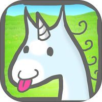 Unicorn Evolution Party by Lionbird Ltd