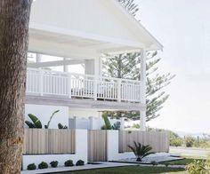 Exterior Paint Colors, Paint Colours, Modern Coastal, Coastal Homes, Beach House Decor, Beach Houses, The Hamptons, House Design, House Styles