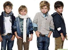 Moda Infantil Blog: CHEEKY OTOÑO INVIERNO 2012