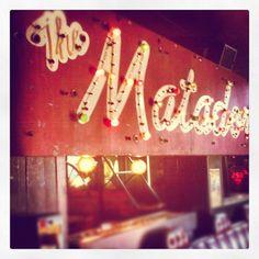 The Matador in Portland, OR