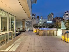 Outdoor living in Toronto, Canada. View more #luxuryhomes on homeadverts.com