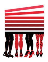 Legs designed by Pınar Ulus