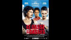 le casse Des casses - Official Soundtrack Preview - Frederic Mauerhofer HD -