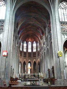 Mons, Bélgica