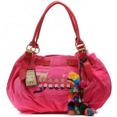 http://www.bagsandtracksuits.com/juicy-couture-signature-embroideried-scarlet-handbag-p-361.html    Juicy Couture Signature Embroideried Scarlet Handbag