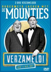 De Mounties