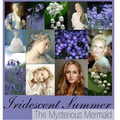 """Zyla Iridescent Summer"" by colorazione on Polyvore"