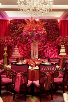 WedLuxe – Loretta & Paul   Photography by: Jasalyn Thorne Photography Follow @WedLuxe for more wedding inspiration!