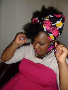 {Grow Lust Worthy Hair FASTER Naturally}>>> www.HairTriggerr.com <<<      Headwrap