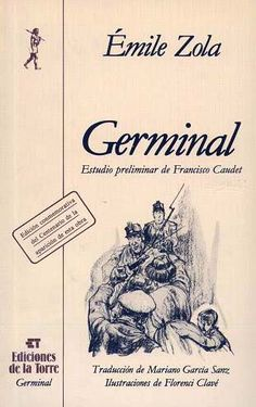Help deciding an essay topic for my report on Emile Zola's Germinal?