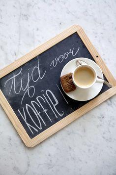 #coffee #dillekamille | Dille & Kamille
