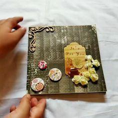 Simple Photo, Gifts, Vintage, Instagram, Presents, Favors, Vintage Comics, Gift