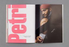 Rapha Mondial Issue Two — Alex Hunting Studio