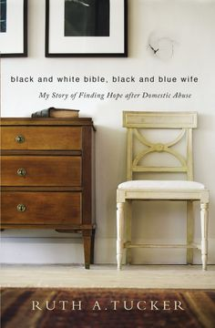 Black and White Bible, Black and Blue Wife | Zondervan Academic