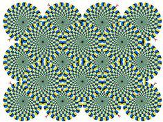 Moving still image