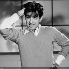Landmark Films in the last 100 years of Bollywood: Andaz (1949)