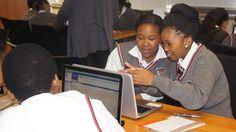 Girls In ICT Day: Intel and GIT inspire tomorrow's women in tech. http://www.htxt.co.za/2014/04/24/girls-in-ict-day-intel-and-git-inspire-tomorrows-women-in-tech/