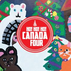 free download: ho! ho! ho! canada four featuring hey rosetta!, wintersleep, the barr brothers and more.
