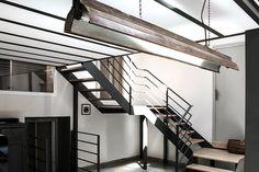 Un loft à Anduze - PLANETE DECO a homes world