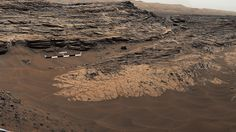 Rocks Rich in Silica Present Puzzles for Mars Rover Team - At recently studied sites, Mars Curiosity has found higher silica concentrations than at sites visited earlier in its Martian travels.