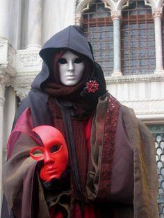 Carnival in Venice 1 by ~huby on deviantART