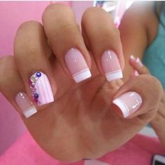 top nail art designs 2017 best ever - style you 7 Nail Art Designs 2016, Cool Nail Designs, Acrylic Nail Art, Toe Nail Art, Winter Nail Art, Winter Nails, Summer Nails, Fun Nails, Pretty Nails
