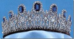 All this changed once Carl XVI Gustaf wed Silvia Sommerlath, and the sapphires were soon on display again