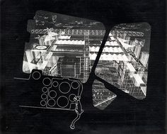 Cedric Price. Architectural Review v.137 n.815 Jan 1965: 8