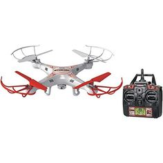 World Tech Toys 34937 45Channel 24GHz Striker Spy Drone -- Read more  at the image link.Note:It is affiliate link to Amazon. #followall
