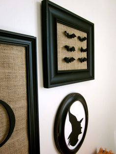 Dwell with Dignity » DIY: Add A Little Style To Your Halloween Decor