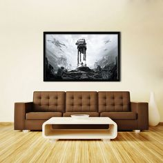Star Wars Painting, Star Wars Collection, Star Wars Art, Art Decor, Home Decor, Dorm Room, Home Projects, Starwars, Decorating Your Home