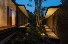 Galería de Casa en Lago Villarrica / Planmaestro - 10