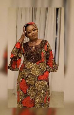 Short African Dresses, African Blouses, African Fashion Skirts, African Print Dresses, African Wear, African Attire, Short Dresses, Ankara Long Gown Styles, African Print Dress Designs