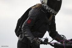 Taking the #IconMotosports #StrongHold backpack for the ride! #ewastunts #ewapieniakowska #icon1000 #iconfederaljacket #leatherjacket #rideamongus #rideicon #lostgiant #icon1000cheeterglove #cheeterglove #wheelies #stuntrider #stunter #sfemalestuntrider #motogear #motodoll #kawasaki636 #stuntbike #kawasaki #magura #ebcbrakes #helhoses #samcohoses #renowacjafelgpl #stunting #motoinmode #racebikebitz #knfilters #sportbikelife #sportbikewheelies #sportbikegirls