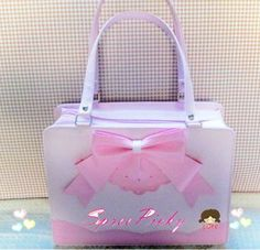 Lolita lovely cake with bow bag - 4 colors - SP140467