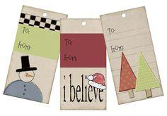 Sassy Sites!: 35+ FREE Christmas Printables!