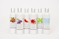 Revolutionary Prebiotic Body Wash: Science is Awesome!! www.ourlemongrassspa.com/harmonyhooves