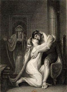 Penelope & Ulysses