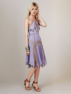 Garden Party Dress by Free People