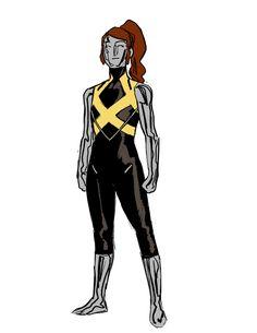 Cessily Kincaid (Earth-616) Mercury