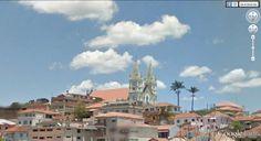 Brazil - Brazopolis - Minas Gerais