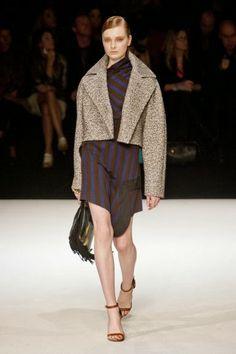 Just Cavalli @ Milan Fashion Week winter 2014-15 - video