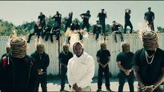 """Kendrick Lamar's """"HUMBLE."""": Misogyny Or Feminism?"""
