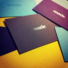 Colorplan - Wire Emboss