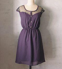 Petit Dejeuner Dress | Fleet Collection