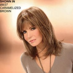 Jaclyn Smith Hairstyles | Home | Wigs | Long Wigs | Kris Wig by Jaclyn Smith