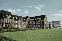 Ziekenhuis De Goddelijke Voorzienigheid, Sittard