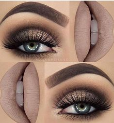 Witness yourself ready z. A glamorous night with these 15 Smokey Eye Make up ideas - Witness yourself ready z. A glamorous night with these 15 Smokey Eye Make up ideas - Eye Makeup Tips, Makeup Goals, Skin Makeup, Makeup Trends, Makeup Ideas, Makeup Tutorials, Makeup Brushes, Makeup Inspo, Makeup Products