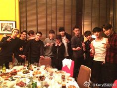 Welcome to FY-EXO, an archive of all content related to EXO. Kaisoo, Chanbaek, Exo Ot12, Exo Xiumin, Exo Group Photo, Snapchat, Exo Korean, Do Kyung Soo, Exo Members